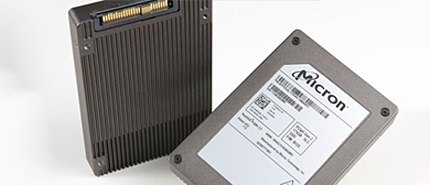 2012: Micron Announces Industry's First 2.5-inch PCIe Enterprise SSD